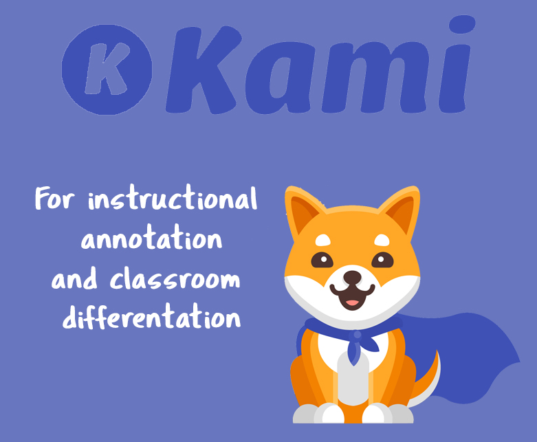 Kami for Differentiation